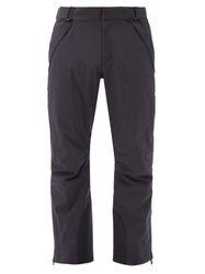 Pantalon de ski en tissu imperméable technique - Moncler Grenoble - Modalova