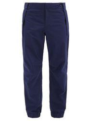 Pantalon de ski en Gore-Tex à taille élastique - Moncler Grenoble - Modalova