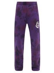 Pantalon de jogging en coton tie-dye Astro - Billionaire Boys Club - Modalova