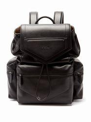 Sac à dos en cuir Antigona - Givenchy - Modalova