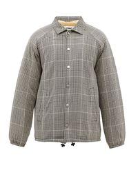 Manteau à imprimé Prince de Galles Jocks - YMC - Modalova