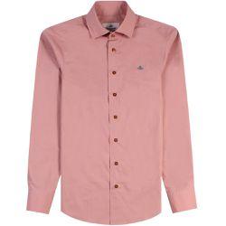 One Button Krall Shirt - LARGE - Vivienne Westwood - Modalova