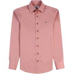 Three Button Krall Shirt - EXTRA EXTRA LARGE - Vivienne Westwood - Modalova
