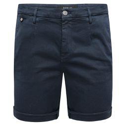 Chino Hyperflex Shorts - EXTRA SMALL - Replay - Modalova