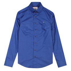 Three Button Shirt - SMALL - Vivienne Westwood - Modalova