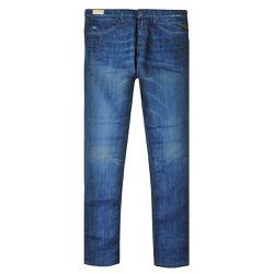 Tirmar Tapered Jeans - 28 30 - Replay - Modalova