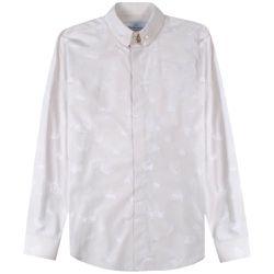 Crown Pattern Shirt - MEDIUM - Vivienne Westwood - Modalova