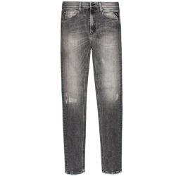 Anbass Aged 10 Distressed Jeans - 30 30 - Replay - Modalova
