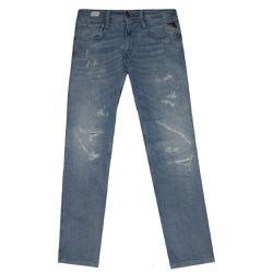 Replay Ambass Jeans - BLUE 34 30 - Replay - Modalova