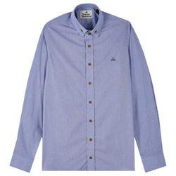 Two Button Krall Shirt - EXTRA SMALL - Vivienne Westwood - Modalova