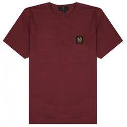 Men's Cotton T-Shirt - SMALL - Belstaff - Modalova