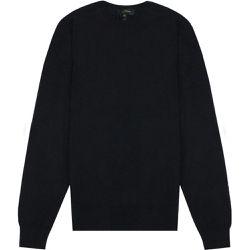 Men's Logo Patch Crewneck Sweatshirt - SMALL - Belstaff - Modalova