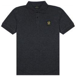 Men's Short Sleeve Polo - SMALL - Belstaff - Modalova