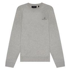 Men's Logo Sweatshirt - EXTRA SMALL - Belstaff - Modalova