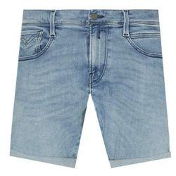 Hyperflex Shorts - BLUE 34 30 - Replay - Modalova