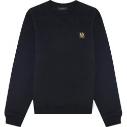 Men's Plain Sweater - SMALL - Belstaff - Modalova