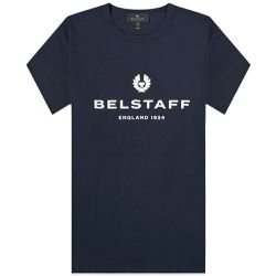 Mens T-shirt - SMALL - Belstaff - Modalova