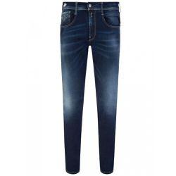 Replay Hyperflex Jeans - BLUE 28 30 - Replay - Modalova