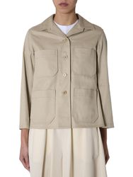 Aspesi shirt jacket - aspesi - Modalova