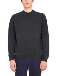Ymc raglan sweatshirt - ymc - Modalova