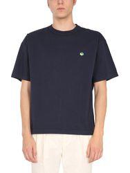 Ymc oversize fit t-shirt - ymc - Modalova