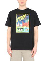 "Ps by paul smith ""mystery"" t-shirt - ps by paul smith - Modalova"