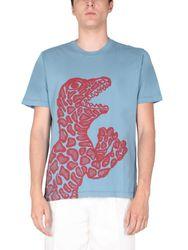 Ps by paul smith dino t-shirt - ps by paul smith - Modalova