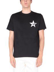 Ps by paul smith star t-shirt - ps by paul smith - Modalova
