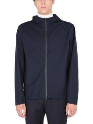Z zegna hooded jacket - z zegna - Modalova
