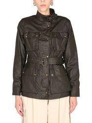 Belstaff trialmaster jacket - belstaff - Modalova