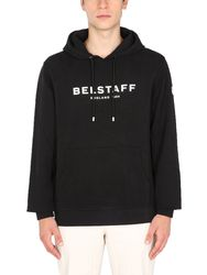 Belstaff hoodie - belstaff - Modalova