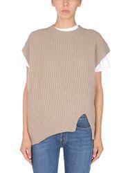 Stella mccartney soft sweater - stella mccartney - Modalova