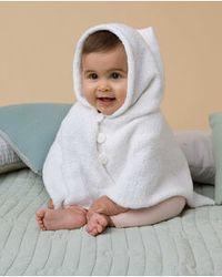 Modèle Poncho Bébé Phil Baby Doll - PHILDAR - Modalova