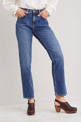 Nudie Jeans Straight Sally Jeans - Nudie Jeans - Modalova