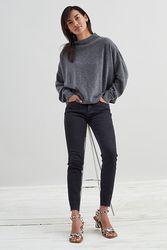 Jean super skinny taille haute - Calvin Klein - Modalova