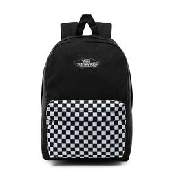 Sac À Dos Junior New Skool (8-14+ Ans) (black-checkerboard) Youth , Taille TU - Vans - Modalova