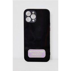 Coque à imprimé Branded Archive pour iPhone 12 Pro Max - PrettyLittleThing - Modalova
