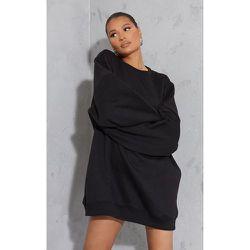 Robe pull oversize à épaules larges - PrettyLittleThing - Modalova
