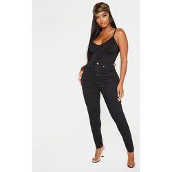 Shape - Jean skinny super stretch à taille haute - PrettyLittleThing - Modalova
