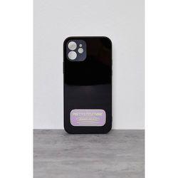 Coque à imprimé Branded Archive pour iPhone 12/12 Pro - PrettyLittleThing - Modalova