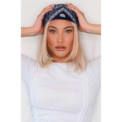 Bandana à imprimé foulard  - PrettyLittleThing - Modalova