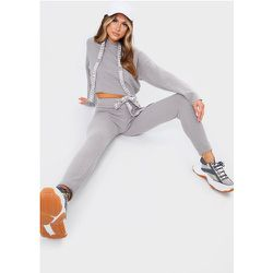 Jogging en maille tricot douce - PrettyLittleThing - Modalova