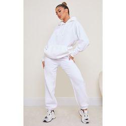 Jogging sweat blanc, Blanc - PrettyLittleThing - Modalova