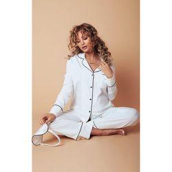 PLT Maternité - Pantalon de pyjama ample - PrettyLittleThing - Modalova