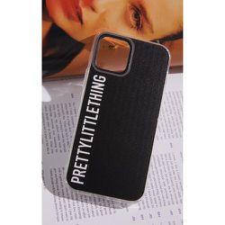 Coque pour iPhone 12/12 Pro - PrettyLittleThing - Modalova