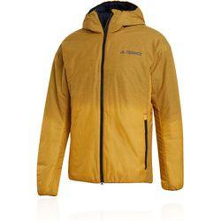 Terrex Windweave Insulated Hooded Jacket - Adidas - Modalova