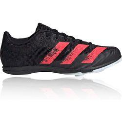 Allroundstar Junior Running Spikes - AW20 - Adidas - Modalova