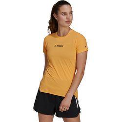 Terrex Agravic All Around Women's T-Shirt - SS21 - Adidas - Modalova