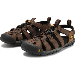 Clearwater CNX Leather Walking Sandals - AW21 - Keen - Modalova