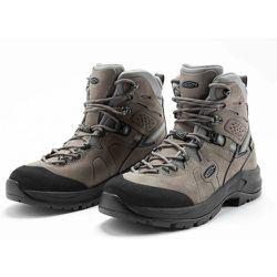 Karraig Mid Waterproof Women's Walking Boots- SS21 - Keen - Modalova